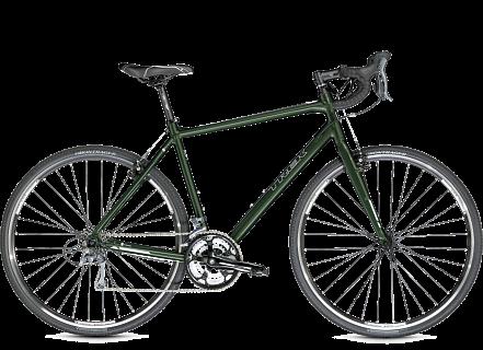 Велосипед Trek Crossrip 2014