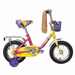 Велосипед Forward Racing 12 Girls 2014
