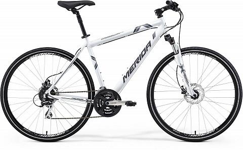 Велосипед Merida Crossway 20-D 2014