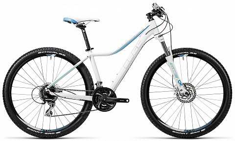 "Велосипед Cube Access WLS Pro 27.5"" 2016"