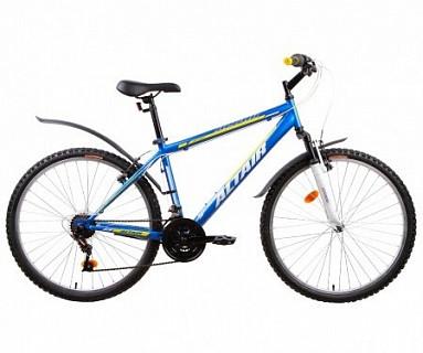 Велосипед Forward Altair MTB HT 26 2015