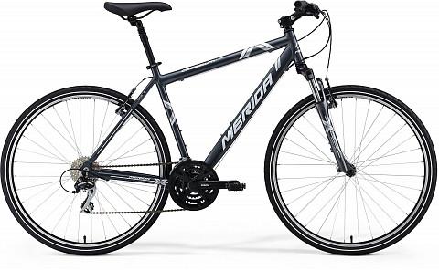 Велосипед Merida Crossway 15 2014