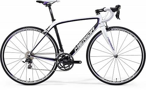 Велосипед Merida Scultura CF Juliet 904 2014