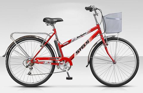 Велосипед Stels Navigator 250 Lady 2014