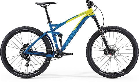 Велосипед Merida One-Forty 7.900 2015