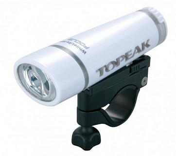 Фонарь TOPEAK WhiteLite HP Focus TMS039W