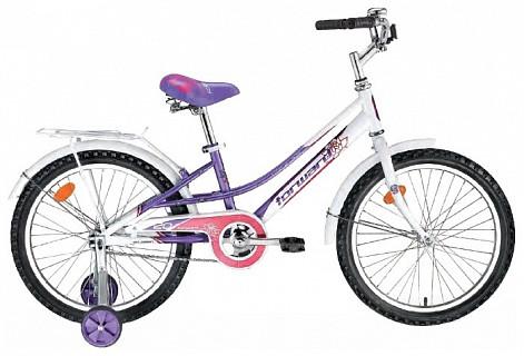 Велосипед Forward Little Lady Azure 20 2014