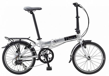 Велосипед DAHON Mariner D7 2016