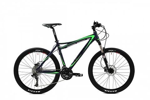 Велосипед Cronus Dynamic 2.0 2014