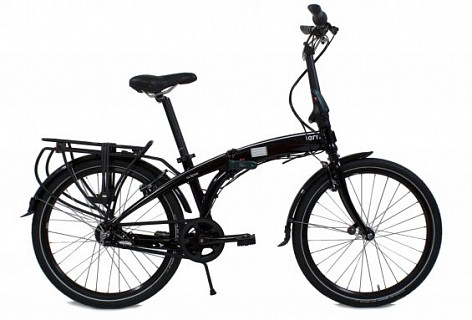 Велосипед Tern Eclipse D7i 2015