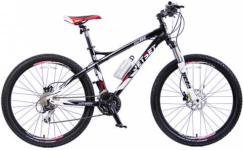 Велосипед JETSET 400