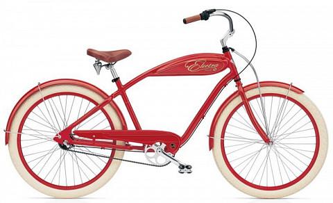 Велосипед Electra Cruiser Indy 3i