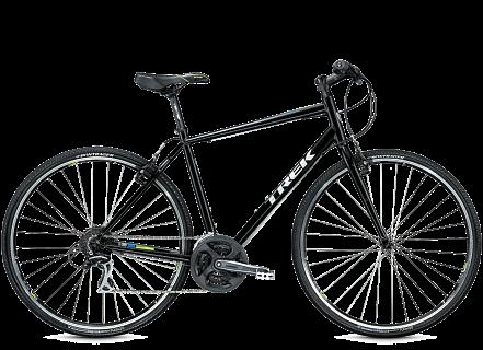 Велосипед Trek 7.2 FX 2015