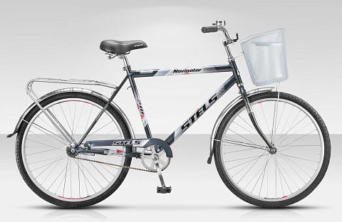 Велосипед Stels Navigator 210 2014