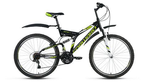 Велосипед Forward Raptor 1.0 2016