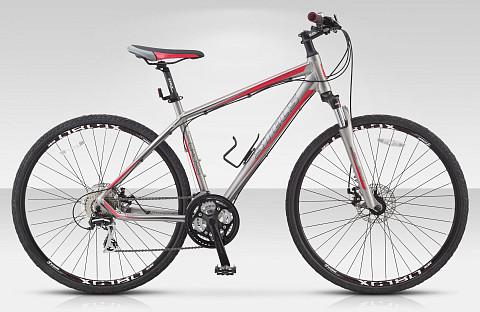 Велосипед Stels 700 Cross 150 2015