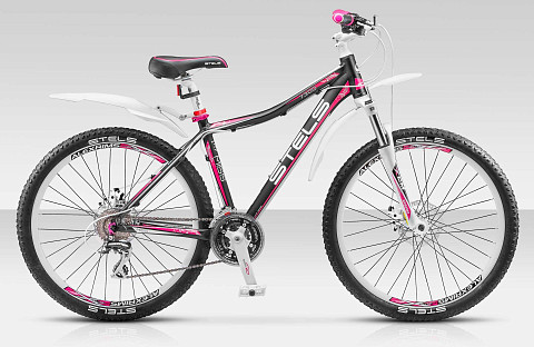 Велосипед Stels Miss 7300 MD 2016