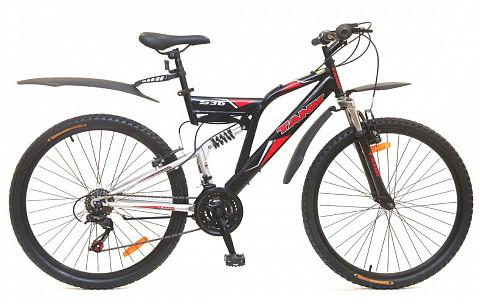 Велосипед Tank S36 2014