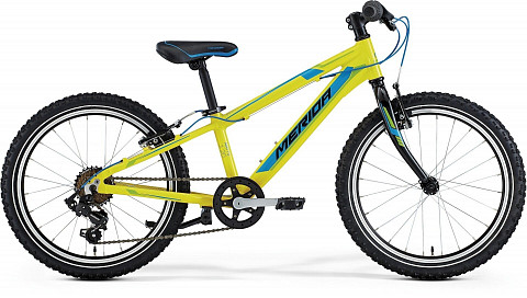 Велосипед Merida Matts J20 Race Boy 2015