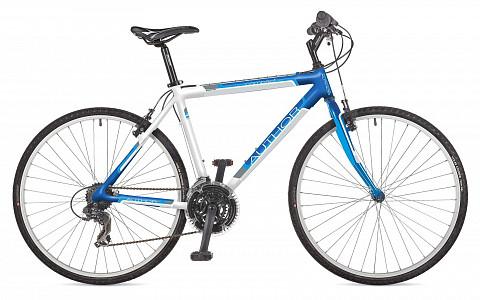 Велосипед Author Compact 2014