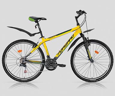 Велосипед Forward Apache 1.0 2014