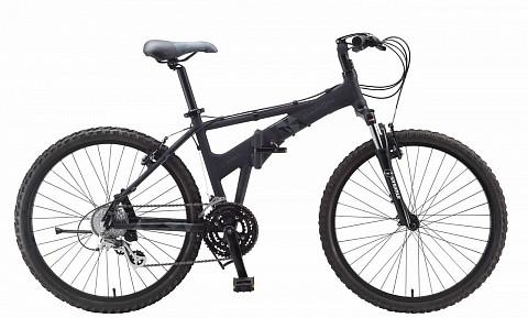 Велосипед DAHON Espresso D24-M 2016