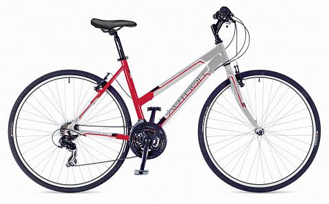 Велосипед Author Thema 2015