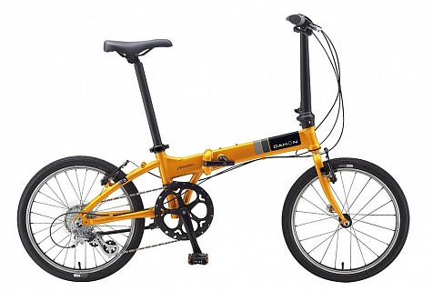 Велосипед DAHON Vitesse D8 2015