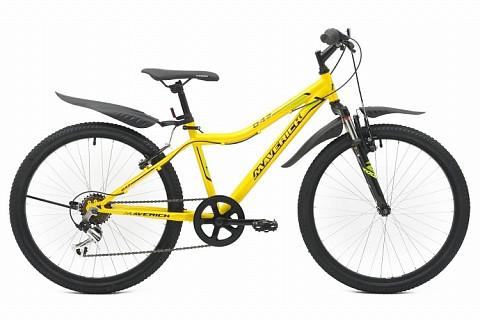 Велосипед Maverick D42 2016