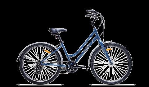 Велосипед Аист Cruiser 1.0 W 2016