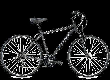 Велосипед Trek Verve 3 2015
