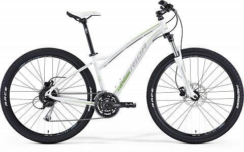 Велосипед Merida Juliet 7.100 2015