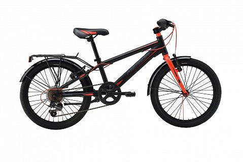 Велосипед Merida Dino J20 6 spd 2016