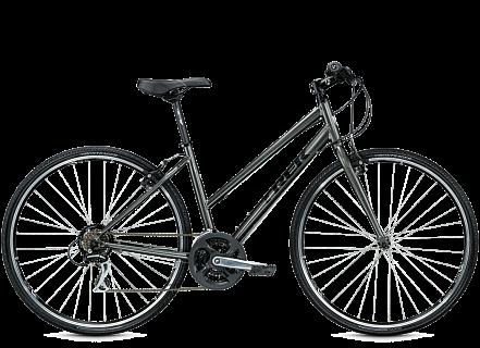 Велосипед Trek 7.1 FX Stragger 2015