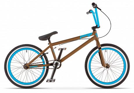Велосипед Author Pimp 1.0 2016