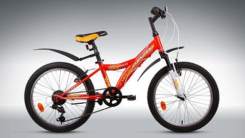 Велосипед Forward Majorca 3.0 2015