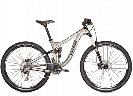 "Велосипед Trek Remedy 7 29"" 2014"