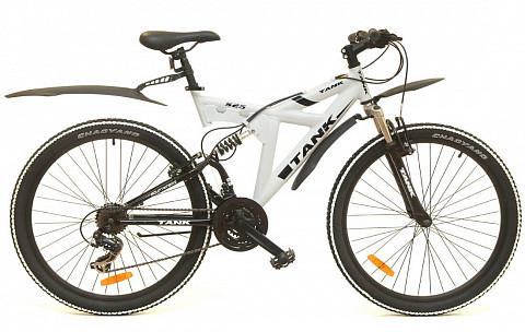 Велосипед Tank S25 2014