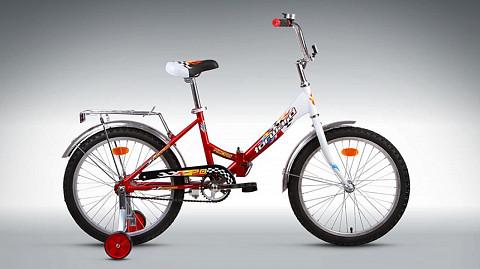 Велосипед Forward Racing 18 Boy Compact 2015