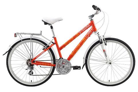 Велосипед Stark Plasma 2014