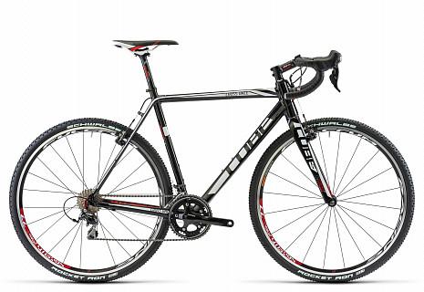 Велосипед Cube CROSS RACE 2014