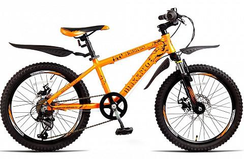 Велосипед MAXXPRO Tiger 20