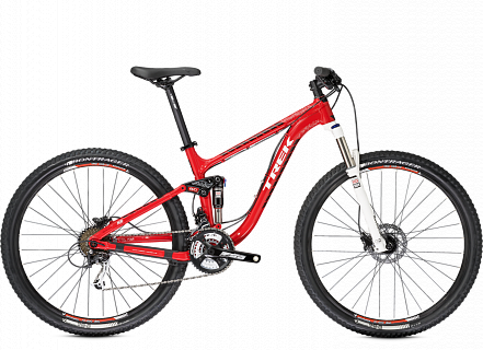 "Велосипед Trek Fuel EX 4 29"" 2014"