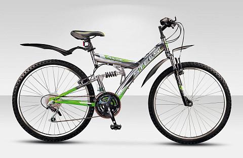 Велосипед Stels Focus 18-ск 2014