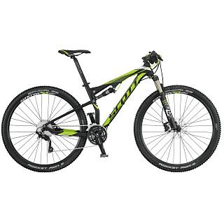 "Велосипед Scott Spark 950 29"" 2014"