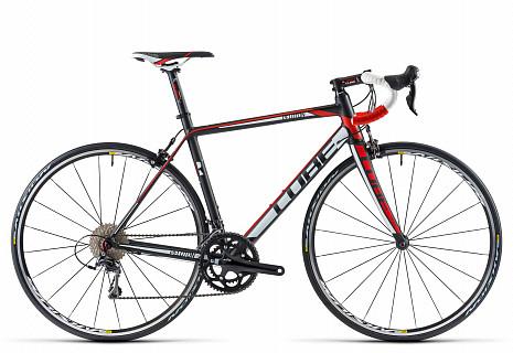 Велосипед Cube PELOTON RACE 2014