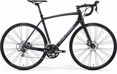 Велосипед Merida Ride Disc 3000 2015