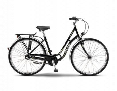 Велосипед Winora Jade 2013
