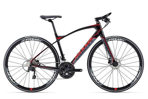 Велосипед Giant FastRoad CoMax 1 2016