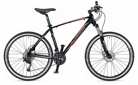 """Велосипед Author Context 27.5"""" 2014"""